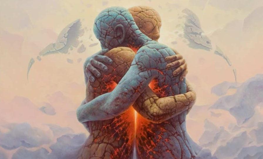 Hakea Thérapie - artiste Tomasz Alen Kopera